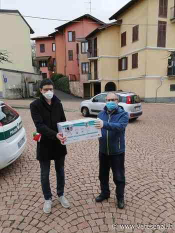 A Germignaga il Coronavirus si combatte anche con tanta solidarietà - VareseNoi.it