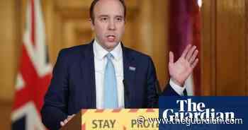 No 10 seeks to end coronavirus lockdown with 'immunity passports' - The Guardian