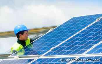 Russia's T Plus commissions 30-MW solar park in Orenburg - Renewables Now