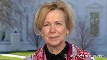 Dr. Deborah Birx answers coronavirus questions on Fox News-Facebook town hall