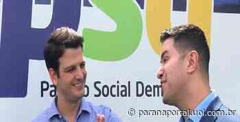 Pimentel no PSD vai lutar por espaço na Prefeitura de Curitiba - Paraná Portal