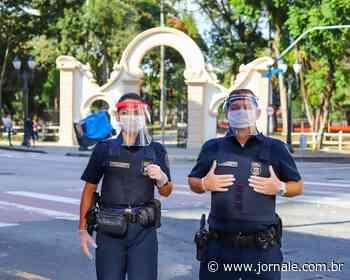 Doações e voluntariado ajudam Curitiba a evitar a disseminação da covid-19 - Jornale