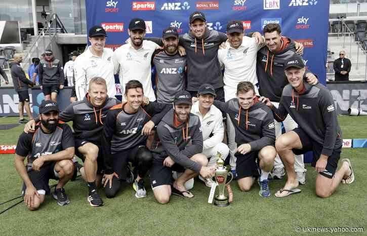 "New Zealand Cricket says tours ""most unlikely"" to proceed"