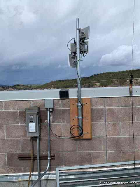 Thousands Of Rural Colorado Students Lacking Internet Access Struggle With Remote Learning During COVID-19 Shutdown