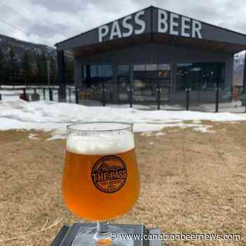 The Pass Beer Co. Now Open in Crowsnest Pass, Alberta - Canadian Beer News