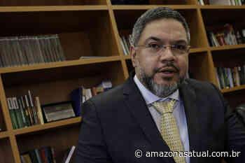 TJAM rejeita queixa-crime de juiz contra promotor de Coari - Amazonas Atual