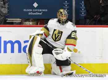 NHL Rumors: Golden Knights, Flames, Wild, NHL Playoff Sites, More - The Hockey Writers