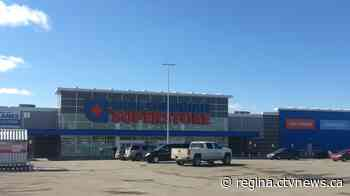 Golden Mile Superstore closed for cleaning after employee tests positive for COVID-19 - CTV News