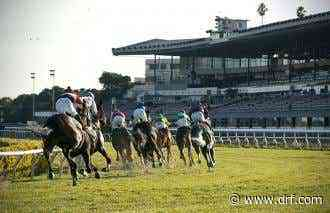 Golden Gate ordered to close because of coronavirus pandemic - Daily Racing Form