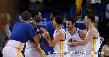 On this day in Dubs history: Harrison Barnes comes through clutch - Golden State of Mind