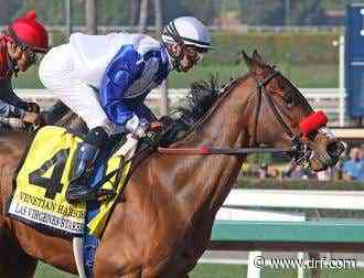 Baltas sending stakes runners to Oaklawn, Golden Gate - Daily Racing Form