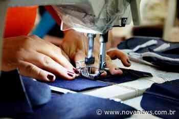 Fábrica de confecções é interditada por descumprir decreto municipal em Nova Andradina - Nova News