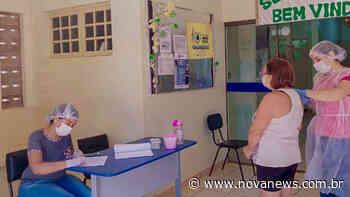 Nova Andradina recebe novas doses de vacinas contra Influenza - Nova News
