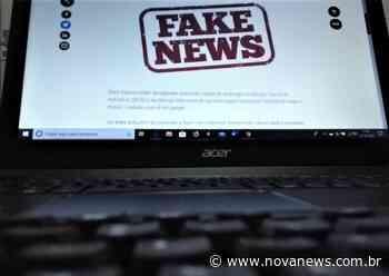 """Nova Andradina e Batayporã: Pandemia do coronavírus acende alerta sobre a propagação das """"fake news"""" - Nova News"""