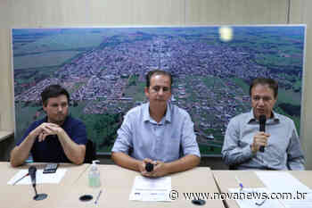 Nova Andradina – Alguns estabelecimentos poderão abrir suas portas a partir desta terça (31) - Nova News