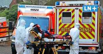 Corona - Vier weitere Corona-Fälle in Wentorfer Pflegeheim? - Lübecker Nachrichten