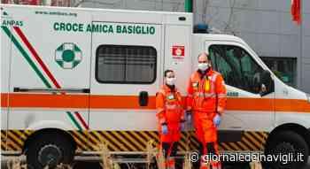 Da Basiglio a Bergamo, la Croce Amica in prima linea nell'emergenza - Giornale dei Navigli