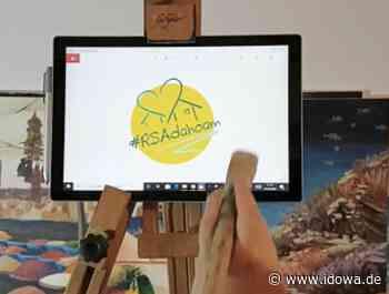 Arnstorf: In der Realschule: Lehrerbotschaften rühren zu Tränen - Dingolfinger Anzeiger