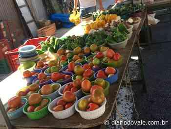 Feirantes de Volta Redonda adotam serviço de delivery - Diario do Vale
