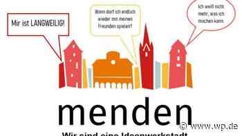 Keine Kita: Was tun? Stadt Menden gibt Tipps für Alltag - WP News