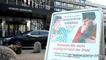 Coronavirus Lüdenscheid, Iserlohn, Plettenberg und dem MK: Erster Todesfall in Menden   Kreis und Region - come-on.de