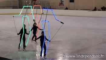 Le club de glace de Font-Romeu-Odeillo-Via est confiné mais pas gelé - L'Indépendant