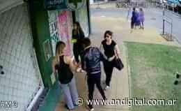 Villa Bosch: Asaltaron a mujeres que hacían la cola para comprar en una farmacia - ANDigital