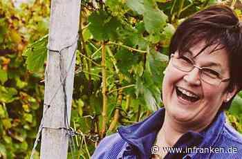 Winzerin Ina Keßler aus Prichsenstadt mehrfach ausgezeichnet - inFranken.de