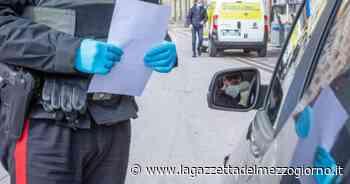 Bari, 50enne di Carbonara positivo al Coronavirus viola la quarantena: denunciato - La Gazzetta del Mezzogiorno