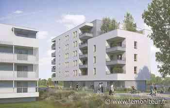 Habitat de l'Ill (Illkirch-Graffenstaden, 67) - Moniteur