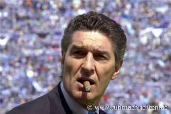 Stichtag: Am 1. April 1993 kehrt Rudi Assauer zurück auf Schalke - Ruhr Nachrichten