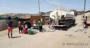 Ica: Municipalidad inicia desinfección de calles, barrios y establecimientos de la ciudad - Diario Correo