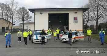 Campoformido, volontari della Protezione Civile in prima linea - Il Friuli
