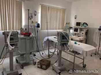 Hospital de Itapema é preparado para receber casos de Covid-19 - ND - Notícias