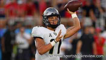 2020 Heisman Trophy Odds: Central Florida quarterback Dillon Gabriel - Picks - Sportsbook Review