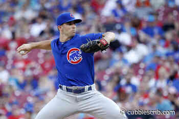 Chicago Cubs: Dillon Maples will have a chance to prove himself this year - Cubbies Crib
