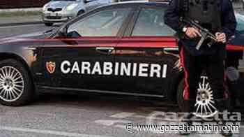 Gressan, ubriaco sferra pugno a carabiniere: arrestato - News VDA - gazzettamatin.com