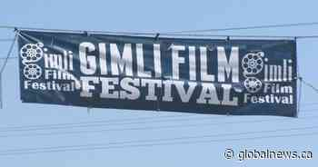 Gimli Film Festival soliciting historical home videos for new Manitoba archive - Global News