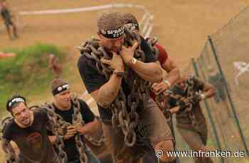 Spartan-Race in Kulmbach: Spektakel droht Verschiebung - inFranken.de