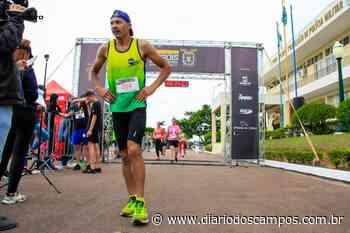 Diário dos Campos | Calendário de corridas de rua de Ponta Grossa tem datas alteradas - Diário dos Campos