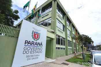 Ponta Grossa confirma novo caso de Coronavírus | A Rede - Aconteceu. Tá na aRede! - ARede