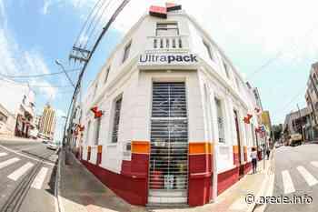 Ultrapack oferece entrega grátis em Ponta Grossa | A Rede - Aconteceu. Tá na aRede! - ARede