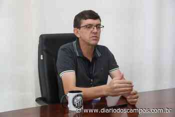 Diário dos Campos | Ponta Grossa: arrecadação municipal já sofre impacto da pandemia Covid-19 - Diário dos Campos
