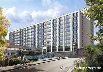 Mehr Corona-Fälle bei Krankenhauspersonal im Kreis Herford - Radio Herford