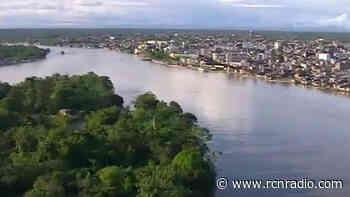 Alerta en el Chocó por inundaciones en inmediaciones del río Atrato - RCN Radio