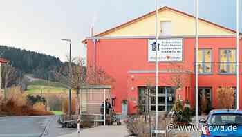 Rodinger Kollegen helfen: Sieben infizierte Mitarbeiter in Schorndorf - Chamer Zeitung
