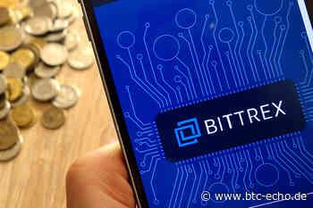 Bittrex Global bietet nun Handel mit Euro an und positioniert sich in Liechtenstein - BTC-ECHO | Bitcoin & Blockchain Pioneers