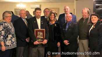Niverville Fire Department installs officers on March 14 | Local Announcements - Hudson Valley 360
