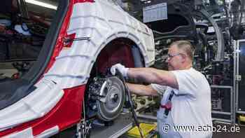 Audi Neckarsulm: Kurzarbeit verlängert - rund 6.500 Mitarbeiter betroffen | Region - echo24.de