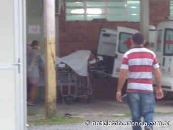 Moradora de Cananeia apresenta o caso mais grave de suspeita de COVID-19 até o momento na cidade - Noticia de Cananéia